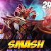 SmAsH 8000 MMR Plays Invoker