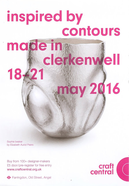 http://craftcentral.org.uk/madeinclerkenwell