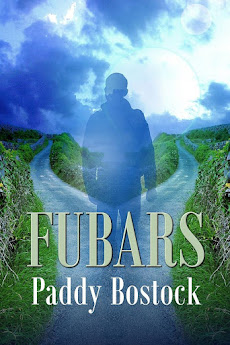 FURBARS by Paddy Bostock