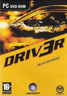 DRIVER 3 + TRADUÇÃO (PT-BR) (PC)