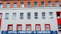 Szpital Zawiercie
