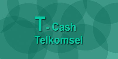Inilah cara paling mudah mengaktifkan TCash Telkomsel