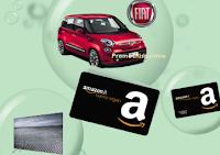 Logo Con Ferrarelle e ''Vinci effervescente'' : premi sicuri e da vincere