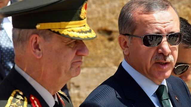 Mantan Petinggi Militer Turki : CIA Juga Dibelakang Kudeta Yang Gagal