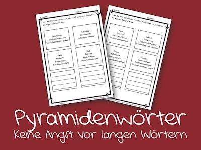Arbeitsblätter zur Förderung der Lesekompetenz in der Grundschule