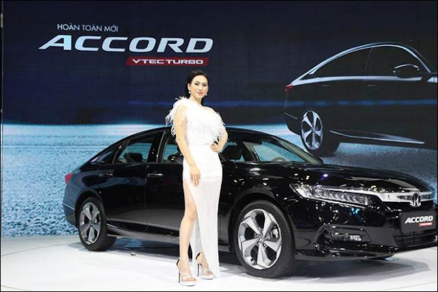 Top 4 mẫu xe đáng chú ý nhất Triển lãm Ô tô Việt nam 2019