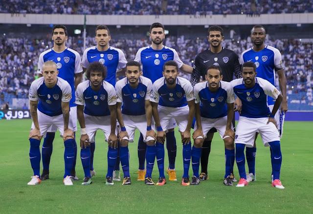 ملخص مباراة الهلال واحد اليوم بتاريخ 28-12-2017 الدوري السعودي