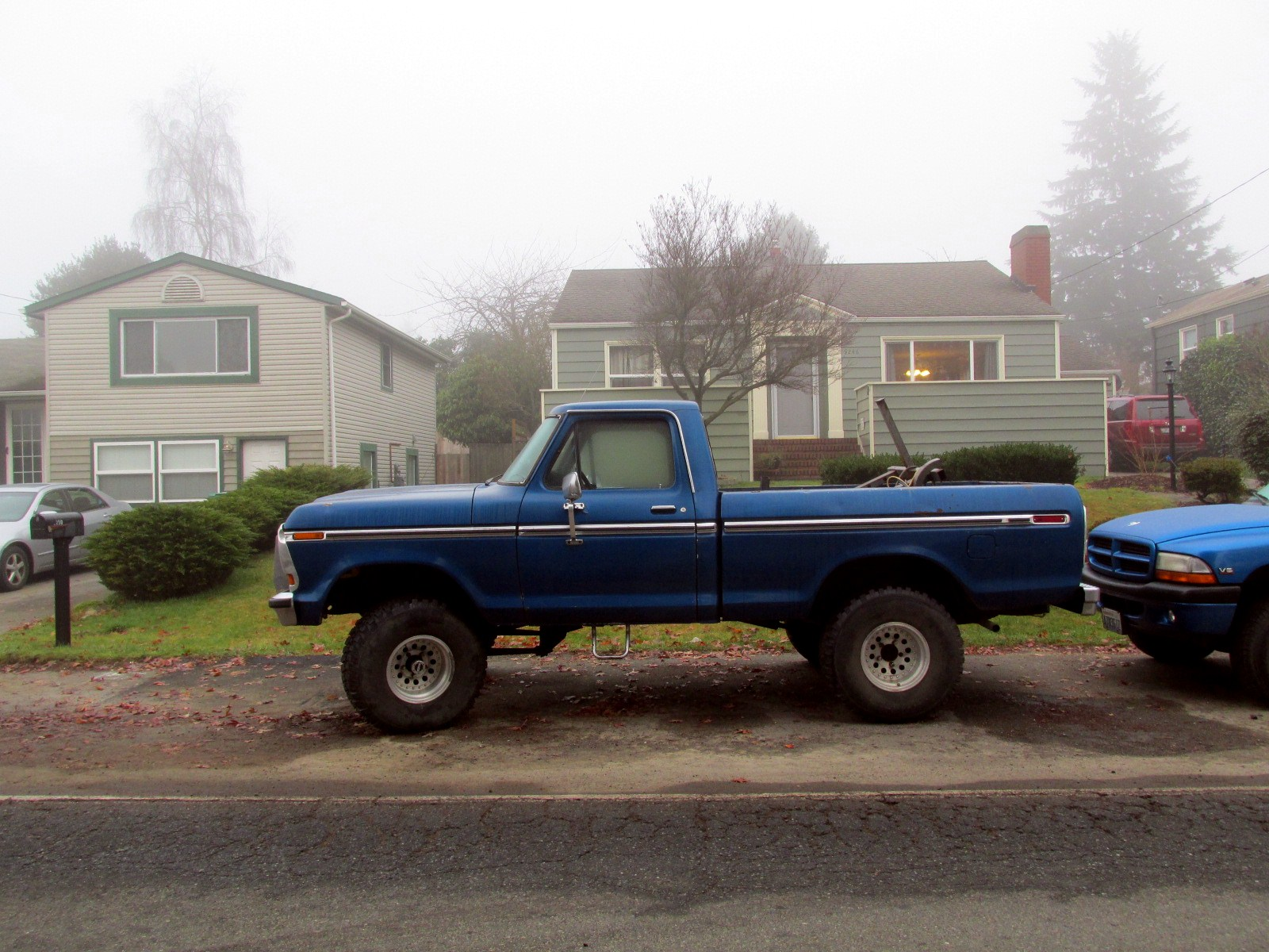 medium resolution of 1979 ford f 150 lifted