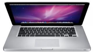 2011 MacBook Pro specs