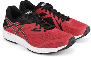 Asics PACIFICA Running Shoes For Men