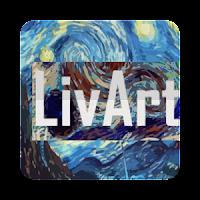 http://www.greekapps.info/2017/12/livart-mona-lisa-alive.html#greekapps