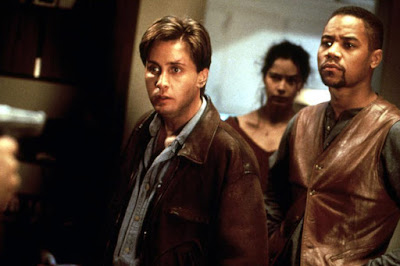 Judgment Night 1993 Emilio Estevez Cuba Gooding Jr