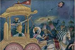 Kematian Dan Kekalahan Jayadrata, kisah Mahabharata