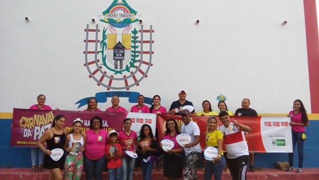 Semtas realiza pit spot para conscientização no Carnaval - Vídeo