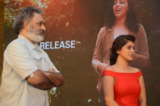 100 days of love telugu audio launch photos