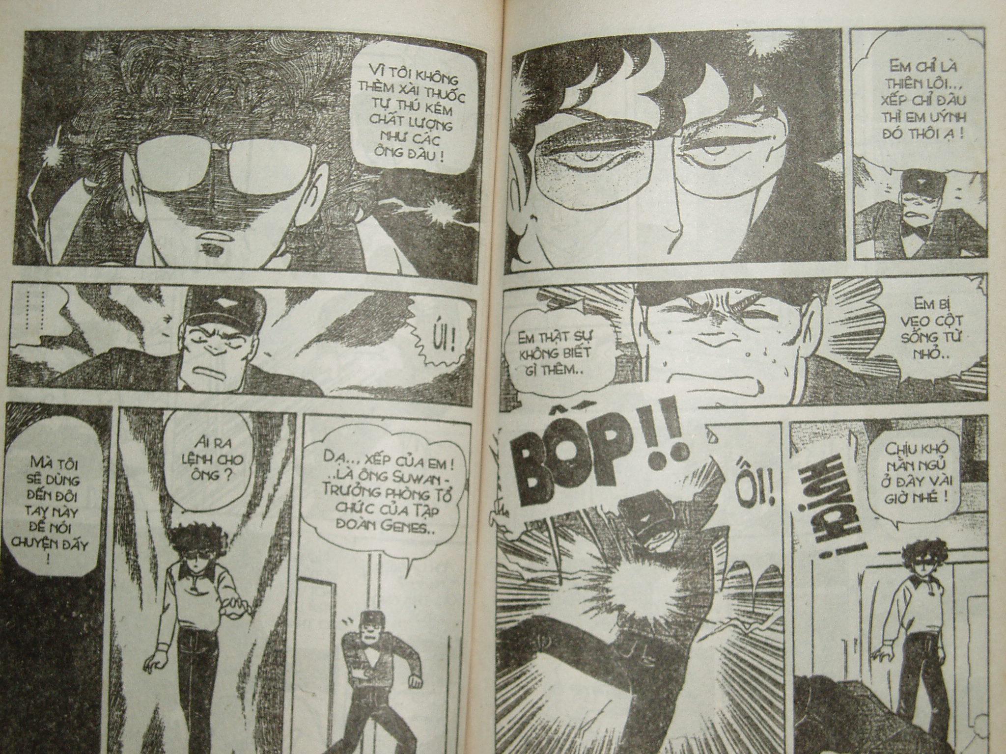 Siêu nhân Locke vol 14 trang 53