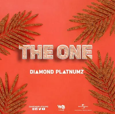 Download Audio | Diamond Platnumz - The One