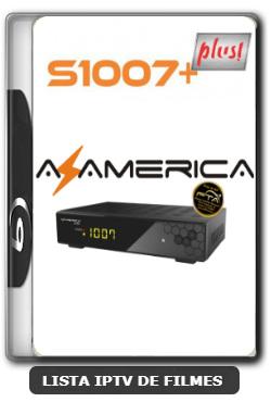 Como fazer Recovery no Azamerica S1007 Plus travado em Boot via cabo RS232 - 27-12-2019