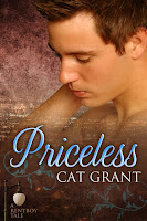 Review: Priceless by Cat Grant