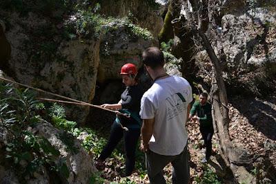 Ηράκλειο: Εκδρομή στο φαράγγι της Πατσού