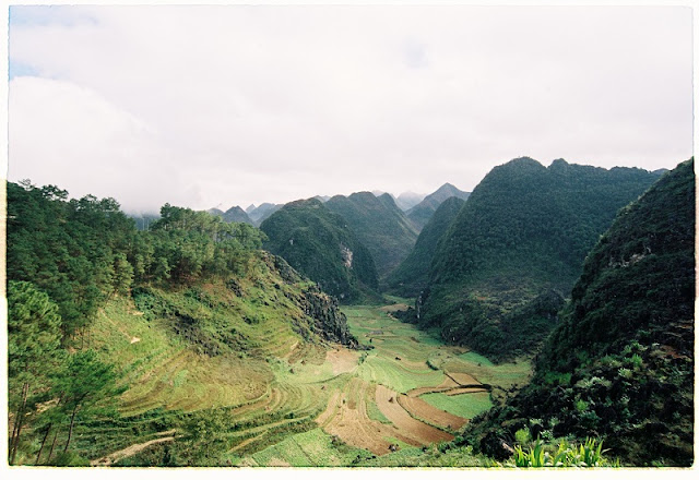 Why is Ha Giang attractive to tourists?