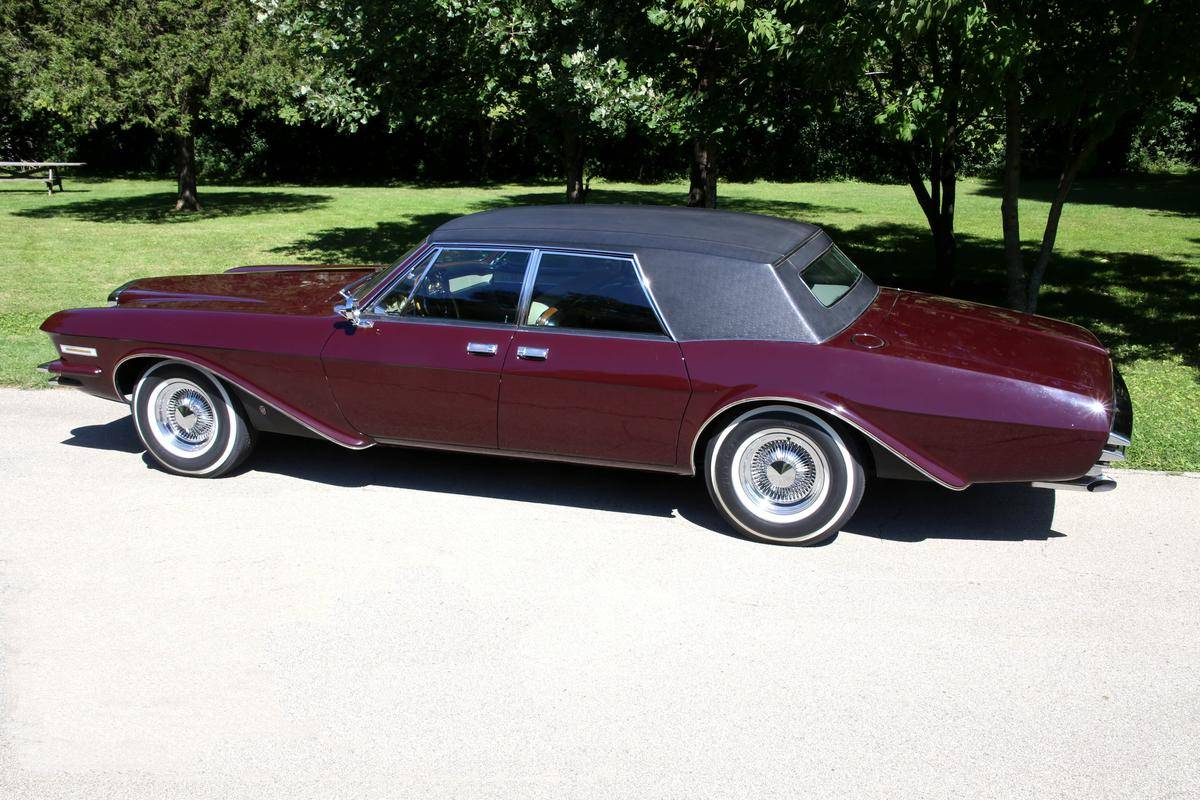 One-Off 1966 Duesenberg Prototype Looking For A New (Wealthy) Owner ...