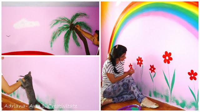 Decoratie murala