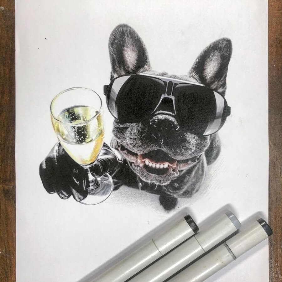 09-Cheers-French-Bulldog-Quanyu-www-designstack-co