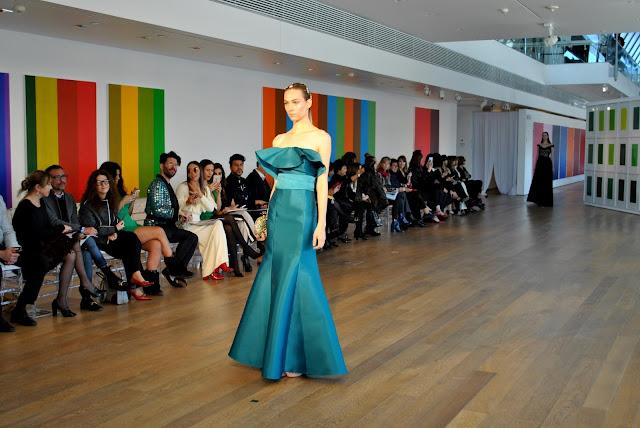 alta costura, desfile, estilo, fashion, fashion blogger, Laurencio Adot, moda, moda y tendencias, tendencias, verano 2018