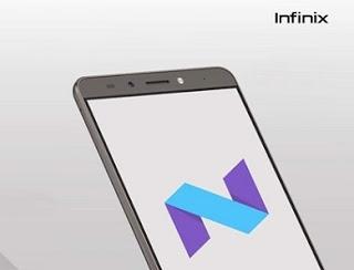 Download Infinix Phone Update App For Easy OTA Installation - Blog
