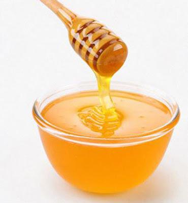 Dùng trực tiếp mật ong chữa viêm loét dạ dày