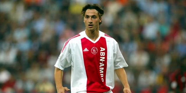 A 12 años del mejor gol de Zlatan ¡es espectacular!