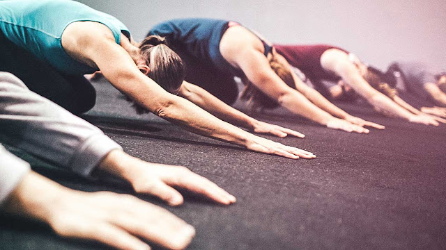 Qua Yoga có thể giúp bạn tiết kiệm tiền bạn đã biết chưa ?