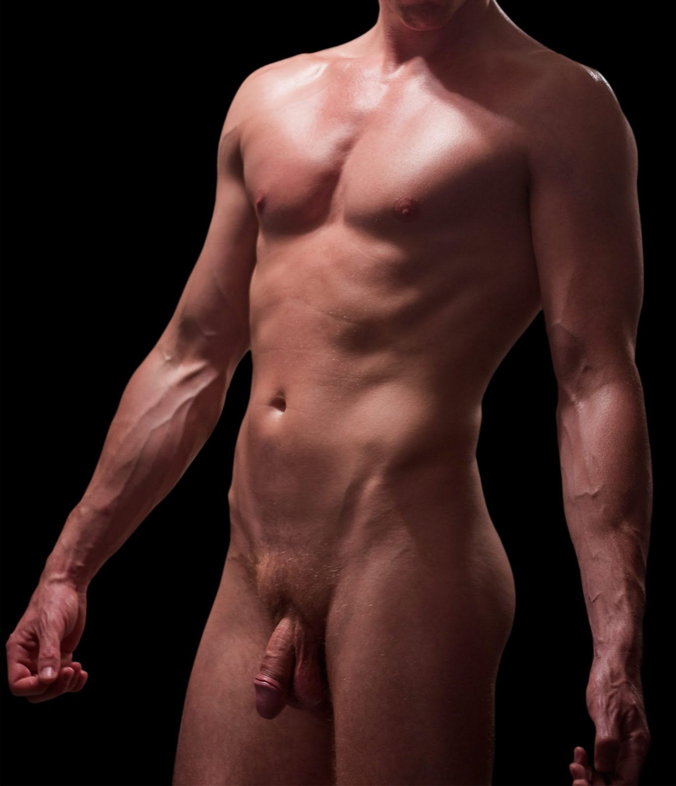 Natural Nude Men 80