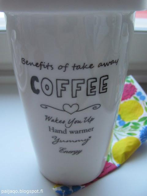 paiqo:kahvimuki