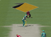 Big Bash League Mini-Patch Gameplay Screenshot 4