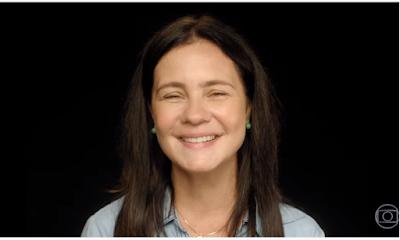 Adriana Esteves será Thelma na novela Amor de Mãe (Foto: Reprodução)