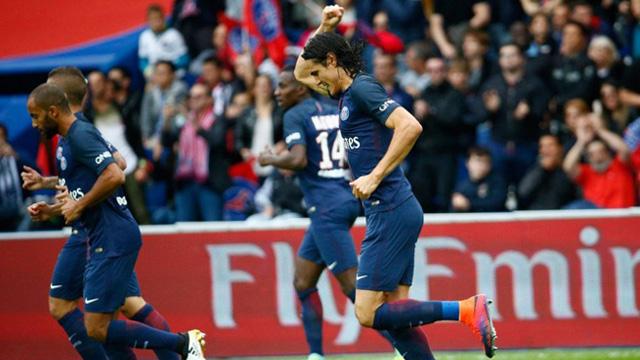 [Video] Cuplikan Gol PSG 2-0 Bordeaux (Liga Prancis)