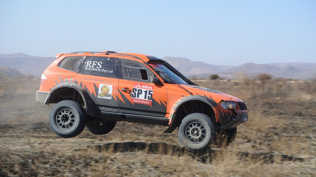 rfs bmw x3 takes emphatic win at sun city bmw car. Black Bedroom Furniture Sets. Home Design Ideas