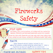 Firework Safety Tips - Protecting Your Vision