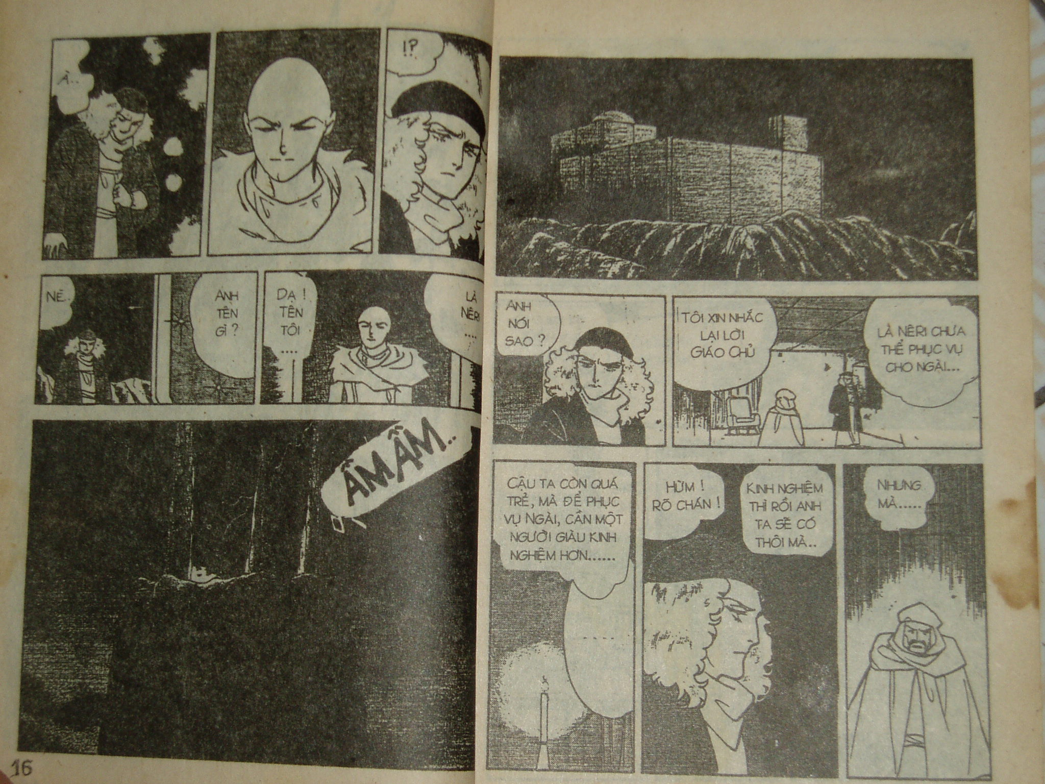Siêu nhân Locke vol 17 trang 7