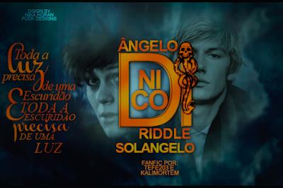 CF: Nico Di Ângelo Riddle - SOLANGELO (Tefe203 e KaliMortem)