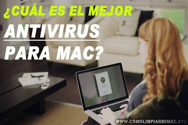 descargar antivirus para mac