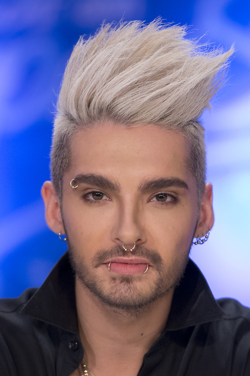 All About Hair For Men White Hair Colour For Men