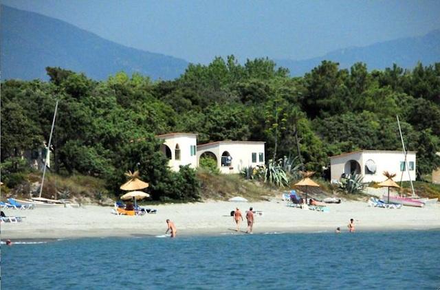 Domaine Riva Bella, Corsica