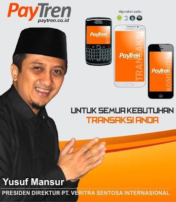 Paytren Ustadz Yusuf Mansur