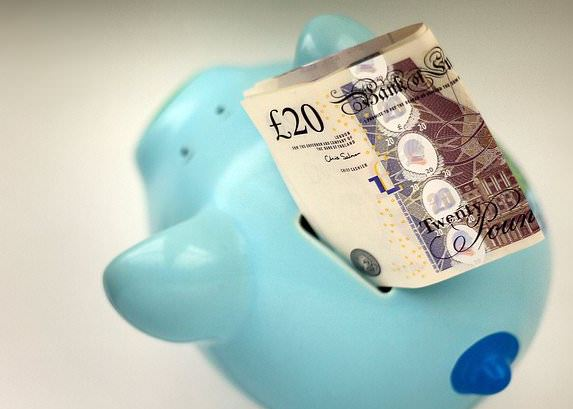 Ten years of ultra-low interest rates is making Britain a nation of borrowers rather than savers