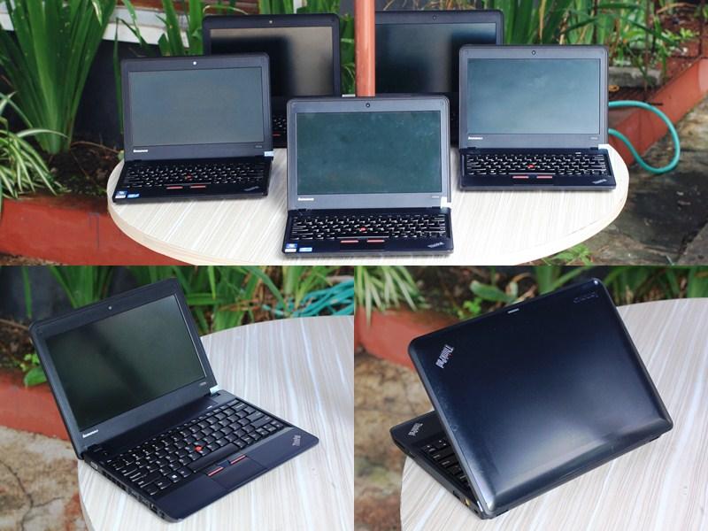 Jual Laptop Bekas Second Garansi Like New Lenovo