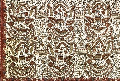 Motif  Batik Keraton | Wekomu.com