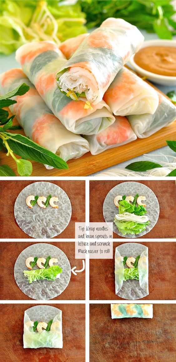 ★★★★☆ 2261 ratings | VIETNAMESE RICE PAPER ROLLS  #HEALTHYFOOD #EASYRECIPES #DINNER #LAUCH #DELICIOUS #EASY #HOLIDAYS #RECIPE #DESSERTS #SPECIALDIET #WORLDCUISINE #CAKE #APPETIZERS #HEALTHYRECIPES #DRINKS #COOKINGMETHOD #ITALIANRECIPES #MEAT #VEGANRECIPES #COOKIES #PASTA #FRUIT #SALAD #SOUPAPPETIZERS #NONALCOHOLICDRINKS #MEALPLANNING #VEGETABLES #SOUP #PASTRY #CHOCOLATE #DAIRY #ALCOHOLICDRINKS #BULGURSALAD #BAKING #SNACKS #BEEFRECIPES #MEATAPPETIZERS #MEXICANRECIPES #BREAD #ASIANRECIPES #SEAFOODAPPETIZERS #MUFFINS #BREAKFASTANDBRUNCH #CONDIMENTS #CUPCAKES #CHEESE #CHICKENRECIPES #PIE #COFFEE #NOBAKEDESSERTS #HEALTHYSNACKS #SEAFOOD #GRAIN #LUNCHESDINNERS #MEXICAN #QUICKBREAD #LIQUOR